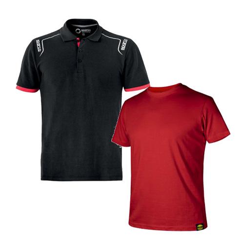 T-shirt e Camicie da lavoro