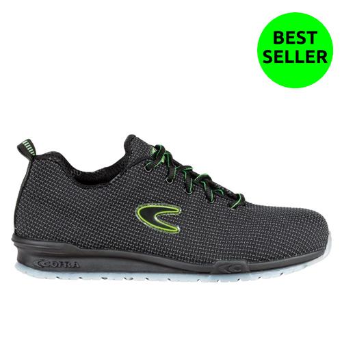 Les meilleures chaussures de sécurité