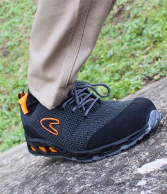 Chaussures de sécurité Légères et Confortables