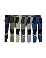 Pantalones cortos de trabajo Cofra Carpenter
