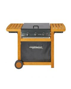 Barbecue a gas Campingaz Adelaide 3 Woody DG