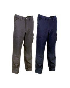Pantalones de trabajo Cofra Newcastle
