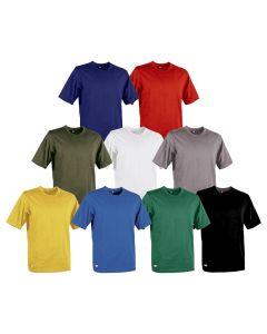Camiseta de trabajo Cofra Zanzibar