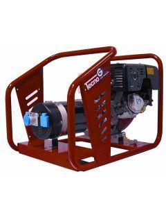 Generatore di corrente 4 Kw Compact H5000 con motore HONDA