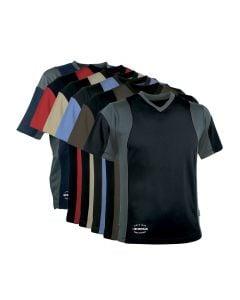 Camiseta de trabajo Cofra Java
