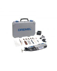 Utensile multifunzione Dremel 8220 JH a batteria