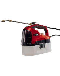 Nebulizzatore a batteria Einhell GE-WS 18/35 Li