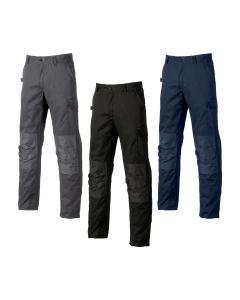 Pantalones de trabajo U Power Alfa