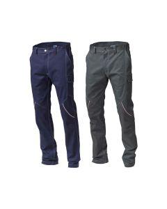 Pantalones de trabajo multibolsillos Siggi Boston 20PA1148