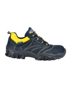Zapatos de seguridad Cofra New Arno S1 P