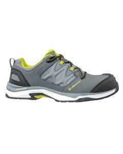 Zapatos de seguridad Albatros Ultratrail Grey Low S3 ESD HRO SRC