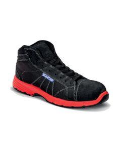 Zapatos de seguridad altos Sparco Challenge-H S3 SRC