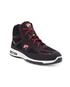 Zapatos de seguridad Ducati – FTG Valencia S3 SRC