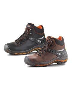 Zapatos de seguridad Grisport Marmolada S3 HRO HI SRC