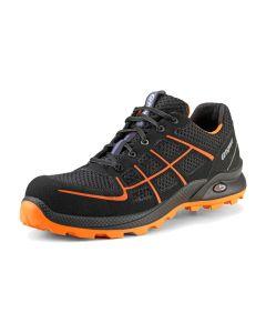 Zapatos de seguridad Grisport Wind S1P HRO HI SRC