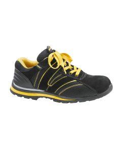Zapatos de seguridad Neri 210 S1P HRO SRC