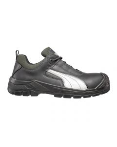 Zapatos de seguridad Puma Cascades Low S3 HRO SRC