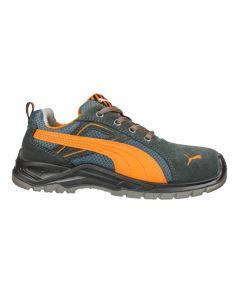 Zapatos de seguridad Puma Omni Orange Low S1P SRC