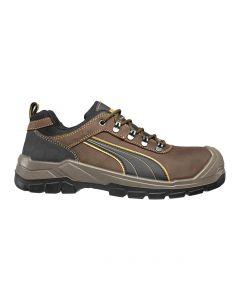 Zapatos de seguridad Puma Sierra Nevada Low S3 HRO SRC