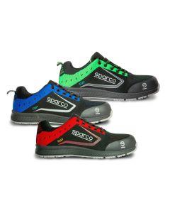 Zapatos de seguridad Sparco Cup S1P SRC