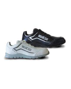 Zapatos de cuero de seguridad Sparco Nitro S3 SRC