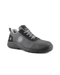 Zapatos de seguridad Fighter Triton S3 SRC