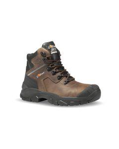 Zapatos de seguridad altos U-Power Greenland UK S3 SRC