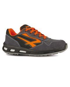 Zapatos de seguridad U Power Orange S1P SRC