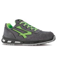 Zapatos de seguridad U Power RedLion Point S1 P