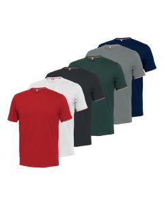 Camiseta de trabajo Industrial Starter Rapallo 08182