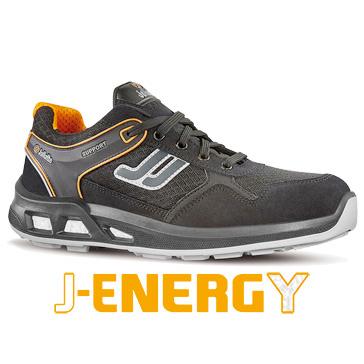 Chaussure de sécurité J-Energy