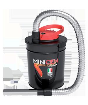 Minicen Ribimex 800W