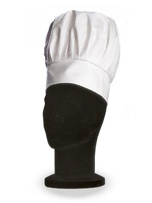 Chapeau de chef