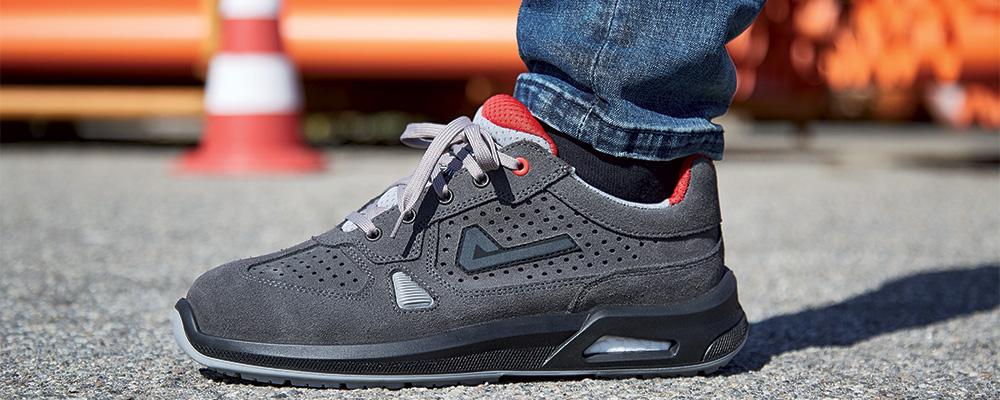 Aimont Chaussures de sécurité