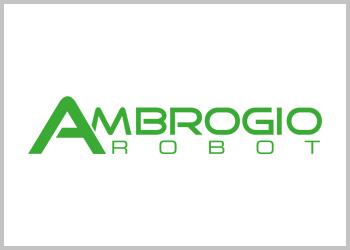 Robot tagliaerba Ambrogio