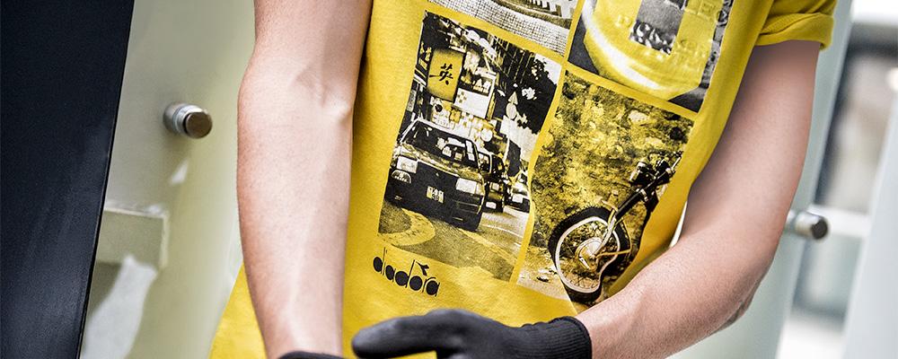 Arbeits-T-shirts - Arbeitshemden