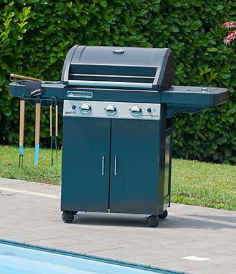Barbecue e Piastre di cottura