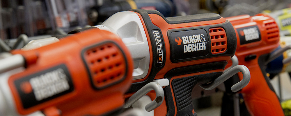 Black et Decker