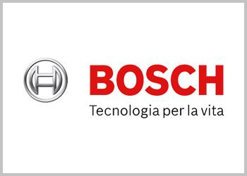 Trapano a percussione Bosch
