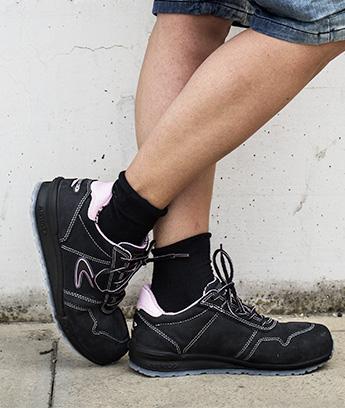 Zapatos de mujer Cofra