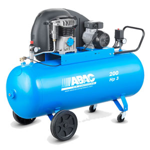 Compressore 200 litri