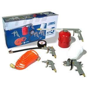 Accessoire compresseur