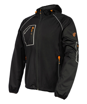 Industrial Starter Thiny Softshell