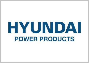 Motozappa Hyundai