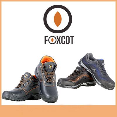 Chaussure de sécurité Foxcot