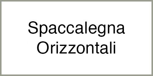 Orizzontali