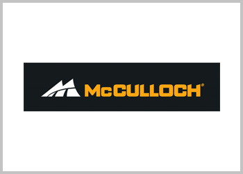 Robot tondeuse McCulloch