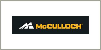 McCulloch Hecknscheren