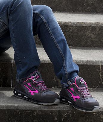 Zapatos de mujer UPower