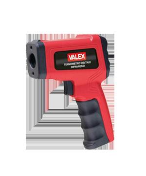 Termometro laser digitale